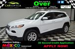 2015 Jeep Cherokee North in Kingston, Ontario