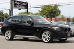 2012 BMW X1 xDrive28i AWD ONLY 75K! **SPORT PKG** CLN CARPROOF *PREMIUM* in Scarborough, Ontario