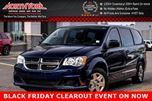 2012 Dodge Grand Caravan SXT CleanCarProof/1-Owner A/C Dual Climate Cruise Keyless Entry  in Thornhill, Ontario