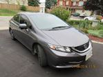2014 Honda Civic           in Mississauga, Ontario