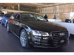 2017 Audi A8           in Mississauga, Ontario