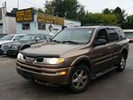 2002 Oldsmobile Bravada LEATHER SEATS  in Scarborough, Ontario