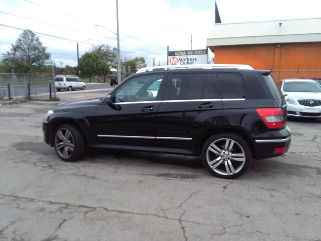 2011 mercedes benz glk class glk350 hamilton ontario used car for sale 2601412. Black Bedroom Furniture Sets. Home Design Ideas