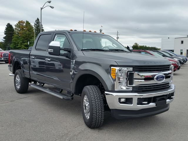 2017 ford f 250 xlt port perry ontario new car for sale 2601339. Black Bedroom Furniture Sets. Home Design Ideas