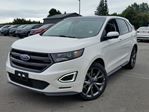 2016 Ford Edge Sport *BRAND NEW* *FULL WARRANTY* in Port Perry, Ontario