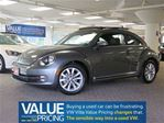 2015 Volkswagen New Beetle  1.8T 6A in Thornhill, Ontario