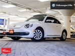 2013 Volkswagen New Beetle  2.5L in Thornhill, Ontario