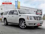 2010 Cadillac Escalade ESV Luxury in Toronto, Ontario
