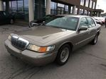 2001 Mercury Grand Marquis LS in Milton, Ontario