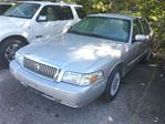2007 Mercury Grand Marquis LS Ultimate in Caledonia, Ontario