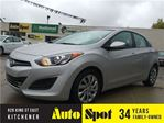 2014 Hyundai Elantra GL in Kitchener, Ontario