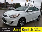 2014 Hyundai Accent GL in Kitchener, Ontario