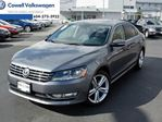 2014 Volkswagen Passat Highline 1.8T 6sp at Tip in Richmond, British Columbia