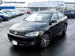 2013 Volkswagen Jetta Highline 2.5 6sp at w/Tip in Richmond, British Columbia