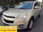 2011 Chevrolet Equinox 1LT in Chateauguay, Quebec