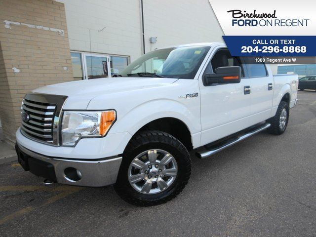 2012 ford f 150 xlt supercrew 4x4 xtr package upgraded tires white birchwood keystone ford. Black Bedroom Furniture Sets. Home Design Ideas