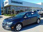 2016 Chevrolet Cruze LT  - Certified in St Thomas, Ontario