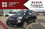 2015 Fiat 500L Lounge***Leather,Pano,Navi,B-up Cam*** in St Thomas, Ontario