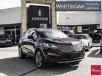 2016 Lincoln MKC Reserve/ NEW LINCOLN PROGRAMS APPLY in Mississauga, Ontario