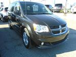 2016 Dodge Grand Caravan Stow'N go in Chicoutimi, Quebec