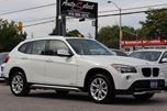 2012 BMW X1 xDrive28i AWD ONLY 104K! **NAVIGATION PKG** PREMIUM PKG in Scarborough, Ontario