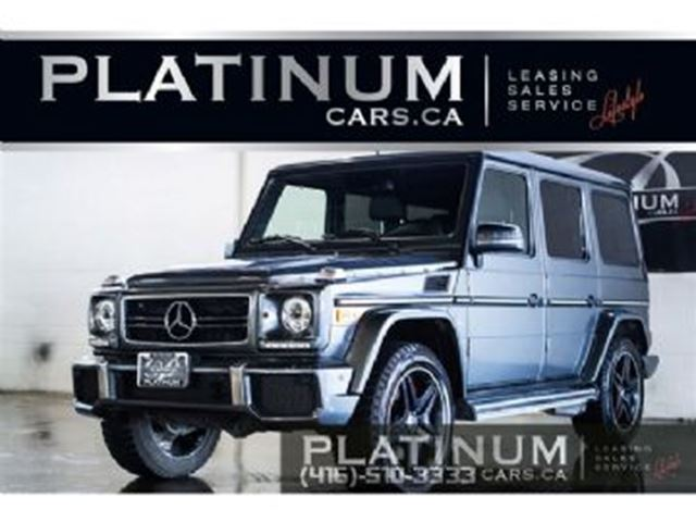 2013 mercedes benz g class g63 amg mississauga ontario for Mercedes benz g63 amg 2013 price