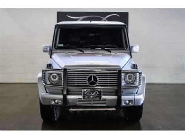 2008 mercedes benz g class g55 amg kompressor. Black Bedroom Furniture Sets. Home Design Ideas