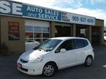 2008 Honda Fit           in Oakville, Ontario