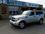 2008 Dodge Nitro SE in Oakville, Ontario