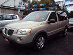 2009 Pontiac Montana SV6 ONE OWNER!!NEW BRAKES&TIRES ALL AROUND!! in Ottawa, Ontario