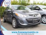 2013 Mazda MAZDA2 GX in Surrey, British Columbia