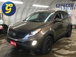 2013 Kia Sportage LX****PAY $66.65 WEEKLY ZERO DOWN*** in Cambridge, Ontario
