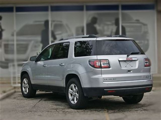 2016 gmc acadia sle1 awd rear cam low km toronto. Black Bedroom Furniture Sets. Home Design Ideas