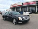 2008 Cadillac DTS 4D Sedan Luxury, Comfort AND Style in Bolton, Ontario