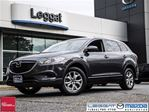 2014 Mazda CX-9 GS AWD LUXURY PKG in Burlington, Ontario