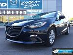 2014 Mazda MAZDA3 GS / SKYACTIV / HEATED SEATS / REAR CAM / ONE OWNE in Toronto, Ontario
