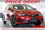 2016 Scion iM NEW PRICE! $69 WEEKLY ZERO DOWN in London, Ontario