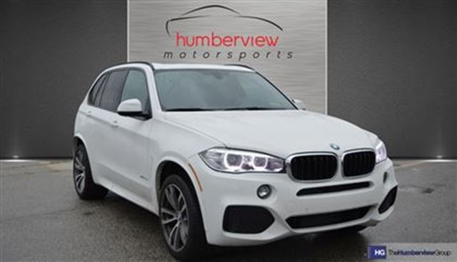 2016 bmw x5 xdrive35i white humberview motorsports. Black Bedroom Furniture Sets. Home Design Ideas