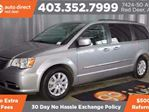 2014 Chrysler Town and Country Touring in Red Deer, Alberta