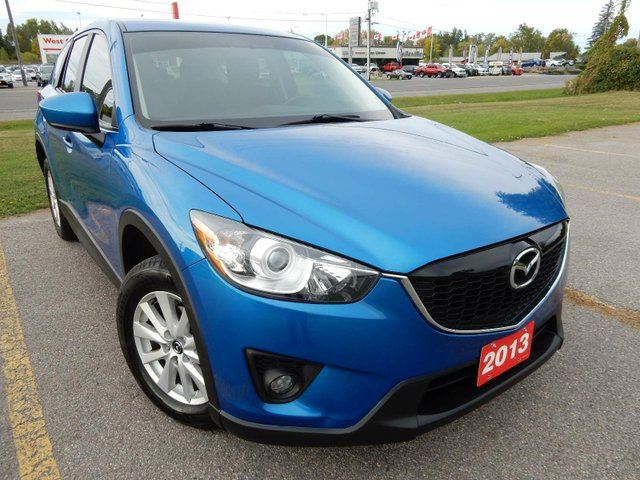 2013 mazda cx 5 gs all wheel drive back up camera bluetooth great drive belleville ontario. Black Bedroom Furniture Sets. Home Design Ideas