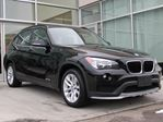 2015 BMW X1 xDrive28i/LEATHER INTERIOR/HEATED FRONT SEATS/AWD in Edmonton, Alberta