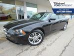 2012 Dodge Charger SXT AWD *Htd Seats/Remote Start* in Winnipeg, Manitoba