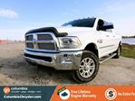 2015 Dodge RAM 3500 LARAMIE, CHROME SIDE STEPS, AISIN TRANSMISSION, SUNROOF, AUTO LEVELING SUSPENSION, NO ACCIDENTS, LOCALLY DRIVEN, ONE OWNER, FREE LIFETIME ENGINE WARRANTY! in Richmond, British Columbia