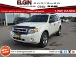 2009 Ford Escape XLT Automatic in St Thomas, Ontario