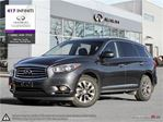 2013 Infiniti JX AWD // NAVIGATION // FULLY LOADED // in Ottawa, Ontario