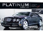 2005 Bentley Continental GT/ NAVIGATION/ LEATHER/ WOOD TRIM in Mississauga, Ontario