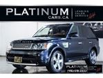 2011 Land Rover Range Rover Sport           in Mississauga, Ontario