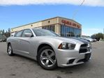 2012 Dodge Charger SXT, CHROMES, A/C, BT, LOADED, 85K! in Stittsville, Ontario