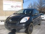 2009 Toyota Yaris FREE FREE FREE !! 4 NEW WINTER TIRES OR 12M.WRTY+SAFETY $6300 in Ottawa, Ontario