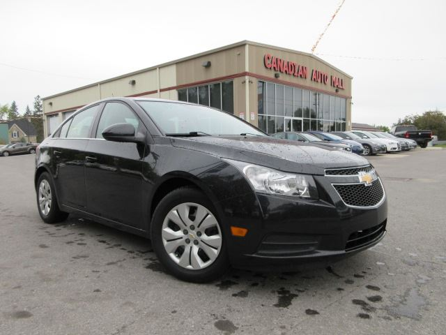 2014 chevrolet cruze 1lt manual a c camera 49k grey. Black Bedroom Furniture Sets. Home Design Ideas